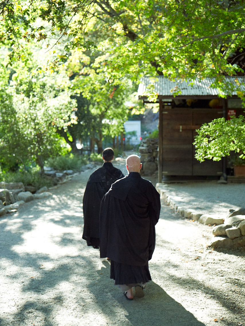 Tassajara_monks